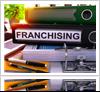 Franchising Sign